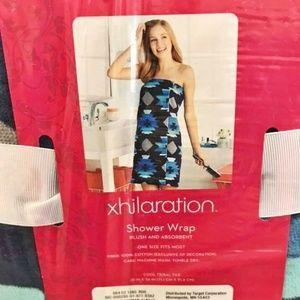 Xhilaration Intimates & Sleepwear - Shower Wrap 100% Cotton Beach Towel Bath Sauna